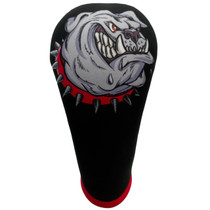 BeeJos: Golf Head Cover - AA Bulldog