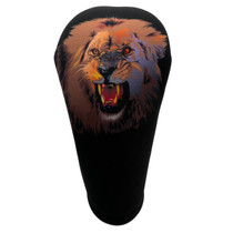 BeeJos: Golf Head Cover - AA Lion