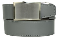 Nexbelt: Men's Shield V.3 Belt - Grey