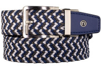 Nexbelt: Men's Braided Belt - Anchor 2.0