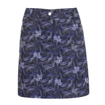 "Daily Sports: Women's Luisa 18"" Skort - Navy"