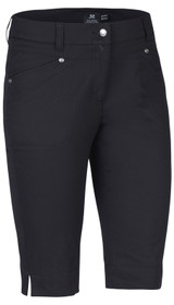 Daily Sports: Women's Lyric City Shorts - Black