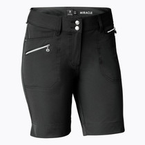 """Daily Sports: Women's Miracle 18"""" Shorts - Black"""