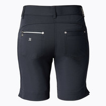"""Daily Sports: Women's Miracle 18"""" Shorts - Navy"""