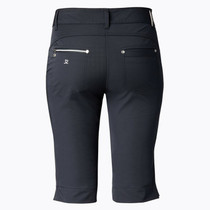 """Daily Sports: Women's Miracle 24"""" Shorts - Navy"""