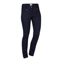 "Daily Sports: Women's Lyric Pants 29""- Navy"