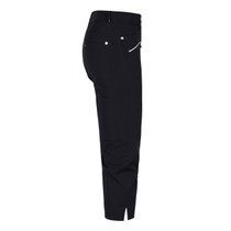 Daily Sports: Women's Miracle High Water Pants - Black