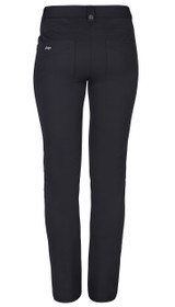"Daily Sports: Women's Lyric Pants 29""- Black"
