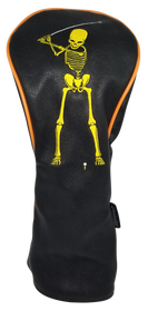 Bones Embroidered Driver Headcover by ReadyGOLF