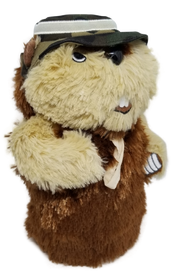Groundskeeper Gopher Golf Headcover by ReadyGOLF - Hybrid