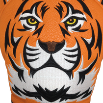 Tiger Embroidered Animal Driver Headcover by ReadyGOLF