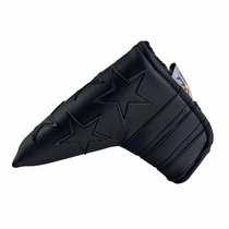 Sunfish: DuraLeather Blade Putter Covers - The Murdered Out Liberty