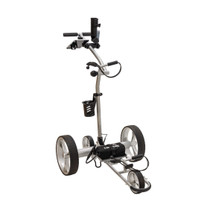 Cart-Tek Golf Carts: Yellowstone Golf Trolley *Pre-Order, Expected to Ship Late October