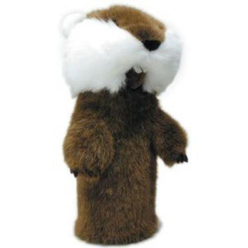 ProActive  Zoo 460cc Gopher Golf Club Headcover