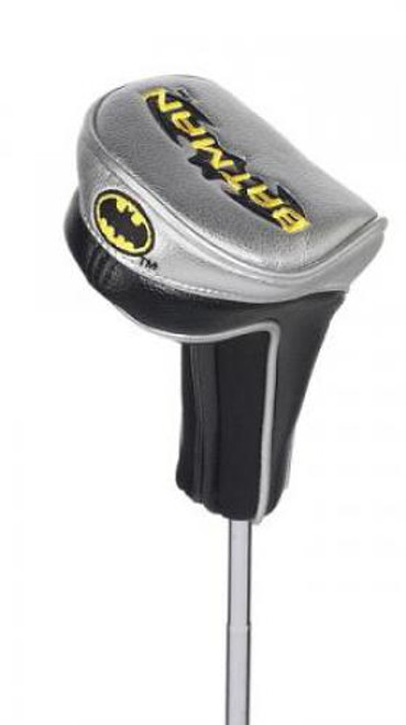 Creative Covers: Batman Performance Hybrid Headcover