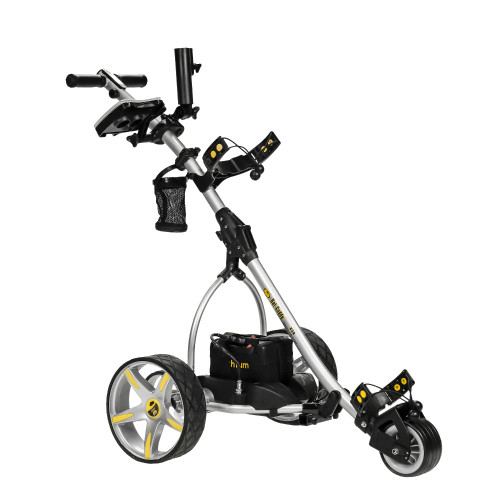 Bat-Caddy: 2021 Remote Control Electric Golf Cart - X3R