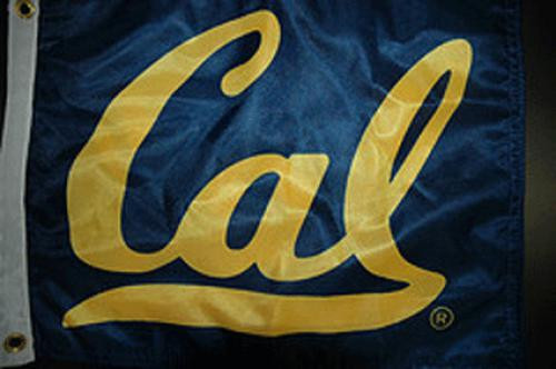 Bag Boy: Collegiate 11' x 14' Golf Cart Flag - Cal State Bears