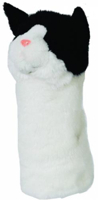 Noah's Animal Kingdom: Golf Club Headcovers - Cat
