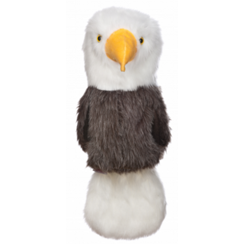 Daphne's HeadCovers: Eagle Golf Club Cover