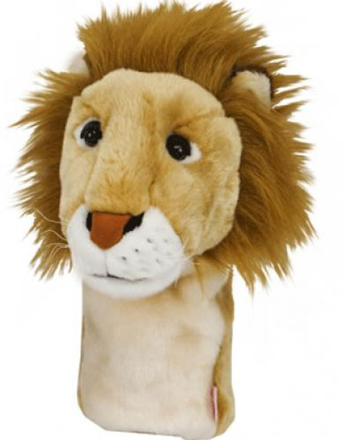 Daphne's HeadCovers: Lion Golf Club Cover