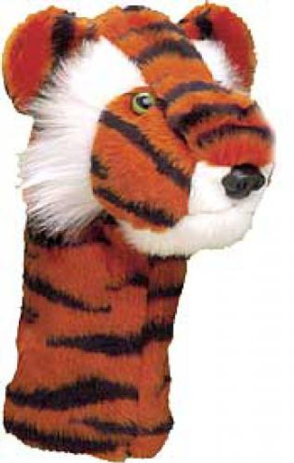 Daphne's HeadCovers: Tiger 'Frank' Golf Club Cover