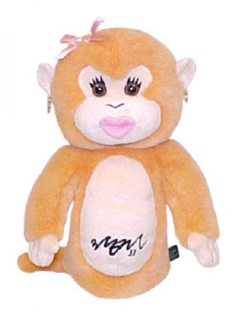 Winning Edge Designs - Monkey Headcover used by Jeong Jang