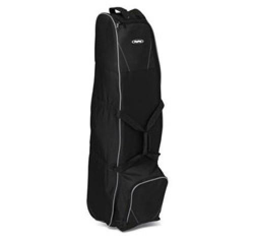 Bag Boy: T-460 Travel Cover - Black/Silver
