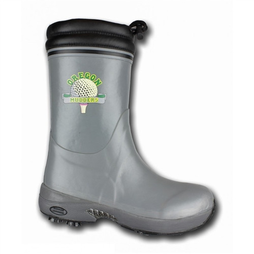 Oregon Mudders: Men's Waterproof Golf Boot - AR102M