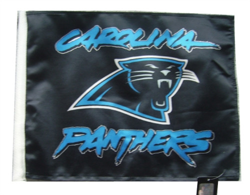 SSP Flags: NFL 11x15 inch Flag Variety - Carolina Panthers