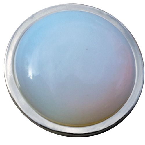 ReadyGolf - Gemstone Ball Marker - Opalite