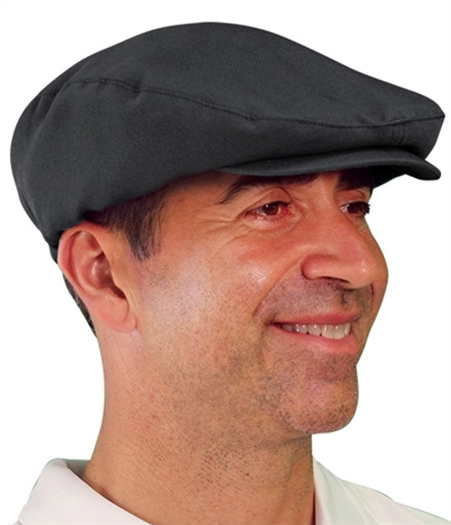 Golf Knickers: Men's Par 3 Microfiber Golf Cap