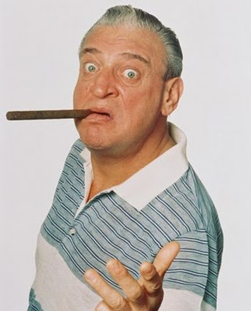 Rodney Dangerfield - Unsigned 16x20 Photo