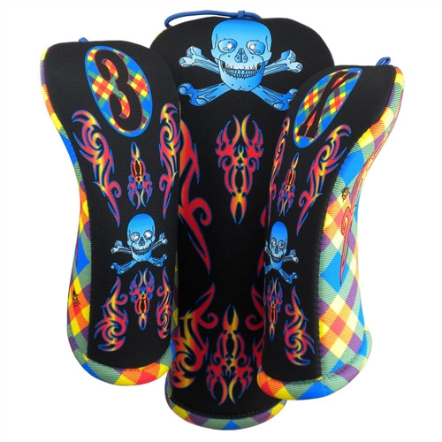 BeeJo's: Golf Headcover -  My Azz Kicker