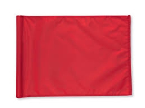 Markers Inc - Solid Golf Pin Flag