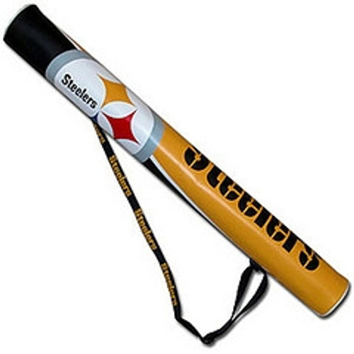 Bag Boy: NFL Can Shaft Cooler - Pittsburgh Steelers