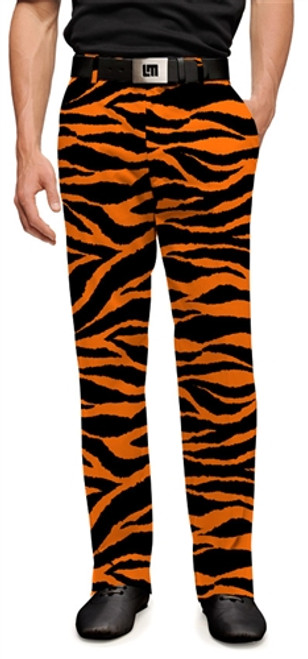 Image result for tiger striped pants
