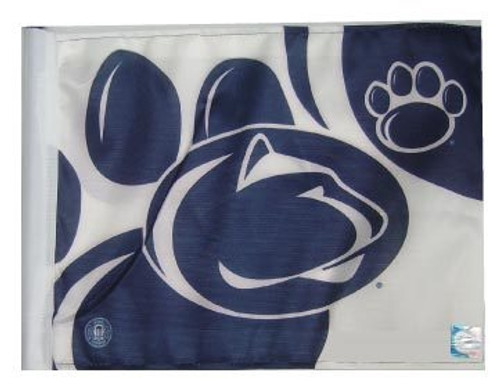 SSP Flags: University 11x15 inch Flag Variety - Penn State Panthers