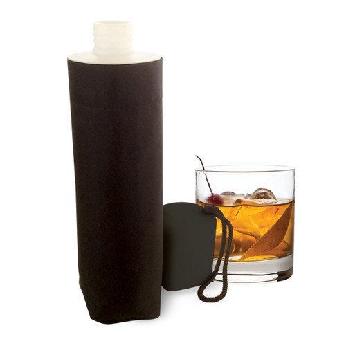 Umbrella Flask by Smuggle Your Booze