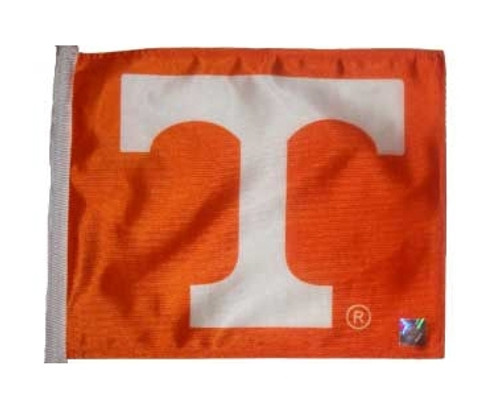SSP Flags: University 11x15 inch Variety Flag - University of Tennessee