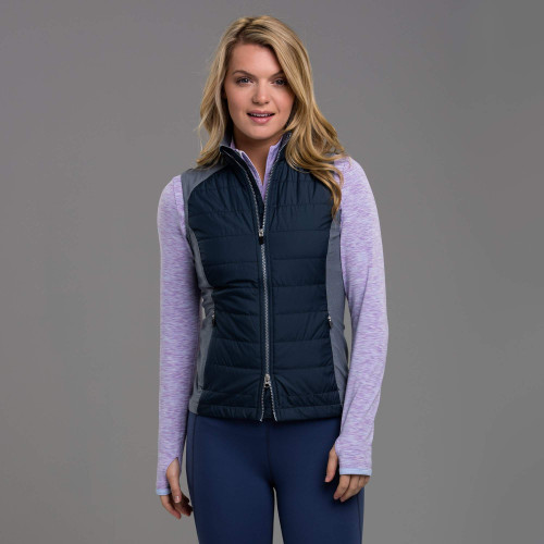 Zero Restriction: Women's Tess Vest