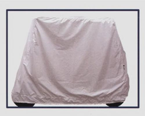Club Pro: Universal Golf Cart Storage Cover - 4-Passenger *Expected to Ship Late November*