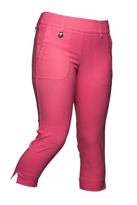 Daily Sports Women's Capri - Magic (Candy) Size 6 - SALE