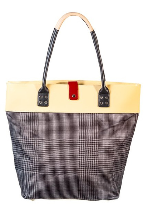 Sassy Caddy: Tote Bag - Notting Hill