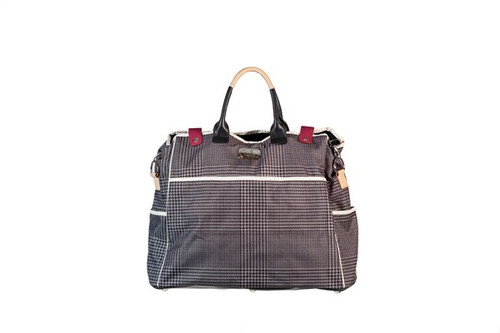 1005dad8cc Ladies Notting Hill Tennis Tote Bag by Sassy Caddy
