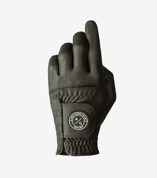 Asher Golf: Chuck 2.0 Golf Glove - Blackout