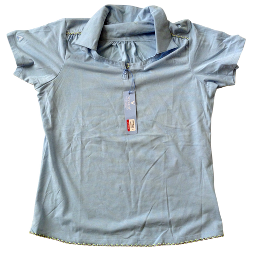 Antigua Women's Performance - Clever 100916 Chambray Size Small - SALE