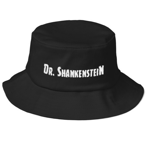 Dr Shankenstein Bucket Hat by ReadyGOLF