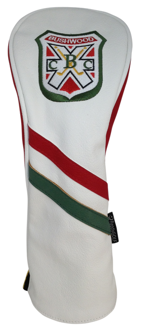 Bushwood Country Club Embroidered Headcover - Fairway