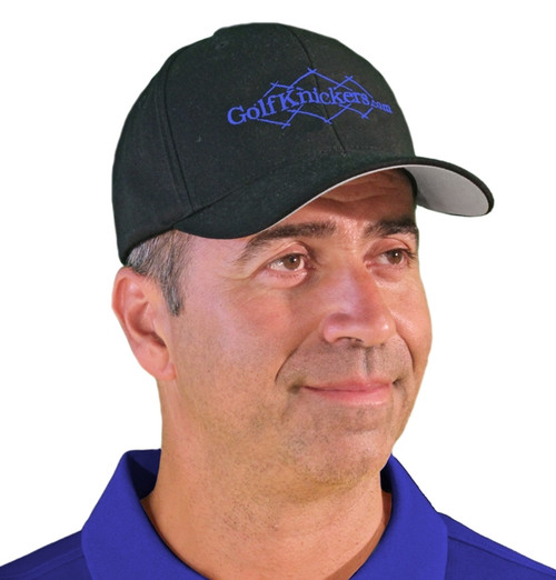 Golf Knickers: Men's 'Active Series' Ball Cap