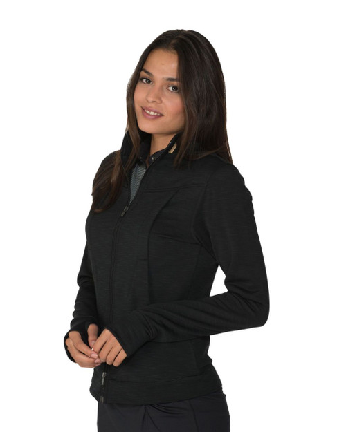 Chase 54: Women's Jacket - Nomad